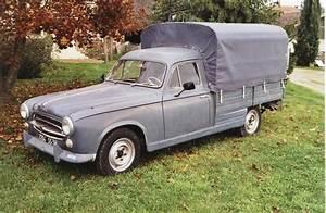 Peugeot Camionnette : location v hicule cin ma audiovisuel publicit peugeot 403 camionnette 1958 ~ Gottalentnigeria.com Avis de Voitures