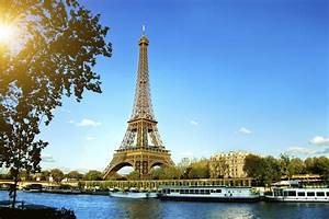 Famous French Monuments That'll Immediately Conquer Your Heart