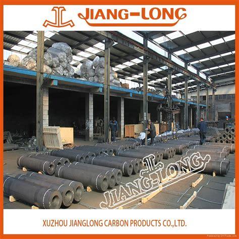 graphite electrode china manufacturer jianglong china