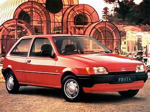 Ford Fiesta Mk3 : history of the ford fiesta 1976 2017 parkers ~ Voncanada.com Idées de Décoration