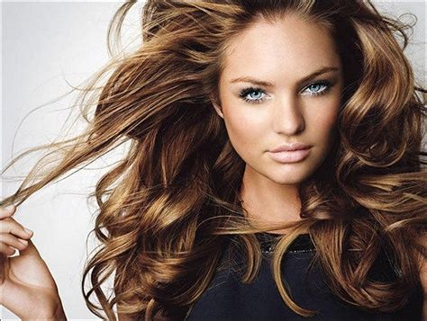 Golden Light Brown Hair Color Ideas