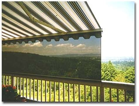 sun shades sun screens waagmeester canvas products