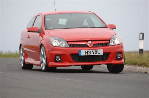 Used car buying guide: Vauxhall Astra VXR   Autocar