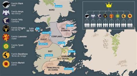 Carte Monde Of Thrones by Of Thrones Et G 233 Opolitique Pour Les Nuls Crushover