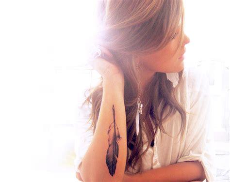 arm tattoos designs  women