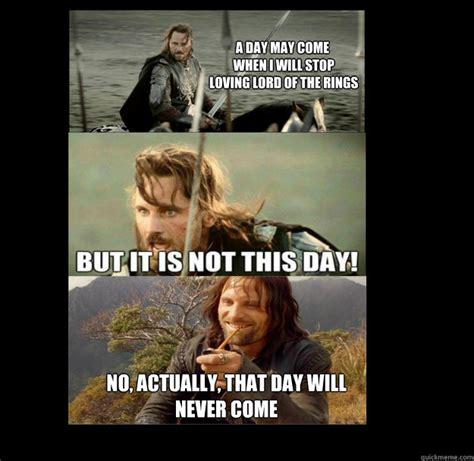 Aragorn Meme - fa1barteroth