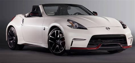 nissan  coupe nismo specs   nissan