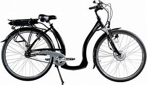 E Bike 26 Zoll Damen : hawk e bike tiefeinsteiger green city plus 26 28 zoll ~ Kayakingforconservation.com Haus und Dekorationen