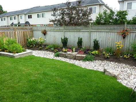 landscaping ideas  backyard   budget easy