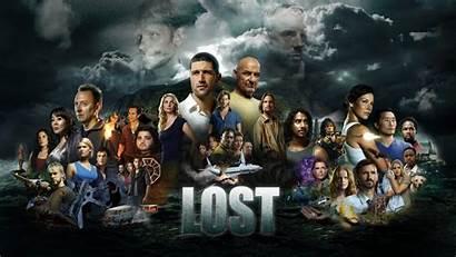 Tv Wallpapers Series Lost