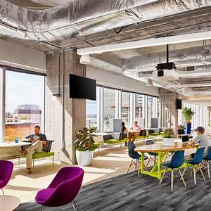 Part, 2, Experts, Predict, 2017, Workplace, Design, Trends