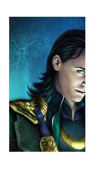 Loki Laevatein Marvel Comics HD Thor Wallpapers | HD ...