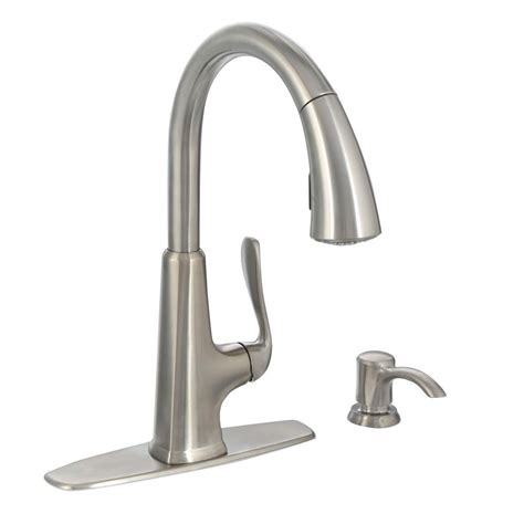 repair moen single handle kitchen faucet adjustable flow rate kitchen faucet