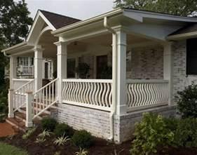 house plans front porch best front porch designs home design lover