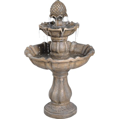 bond manufacturing decorative garden fountain patella