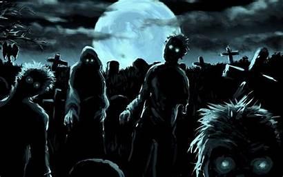Scary Halloween Creepy Horror Dark Spooky Wallpapers