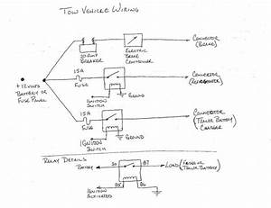 Leer Camper Shell Wiring Diagram