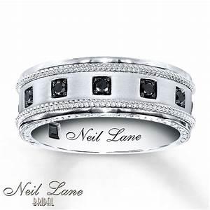 Neil Lane Men39s Wedding Band Wedding Ideas Pinterest