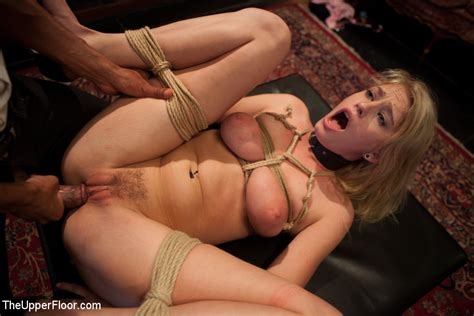 Hot Submission As Pretty Slaves Are Made To Xxx Dessert Picture 1