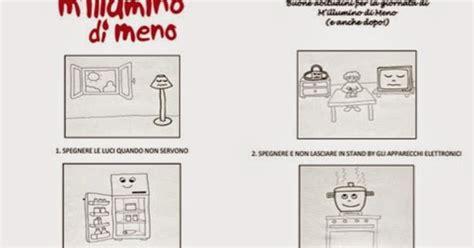 Decalogo M Illumino Di Meno by M Illumino Di Meno Il Decalogo Di M Illumino Di Meno