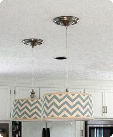 kitchen drum pendant light drum shade pendants for the kitchen 320 sycamore 4738