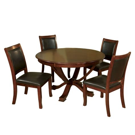 sears kitchen furniture venetian worldwide point 5pc dining set home