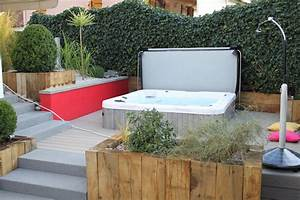 20170915215420 spa exterieur amenagement avsortcom With amenagement jardin avec spa