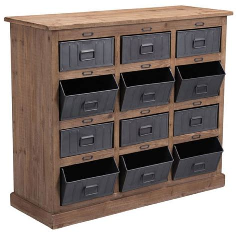 rustic looking cabinets rustic storage cabinet in entryway storage