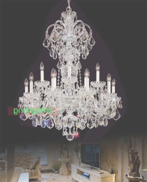 Modern Style Chandeliers by 45 Collection Of Large Contemporary White Chandelier