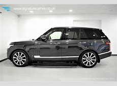 Our All New Range Rover Vogue 44 SDV8
