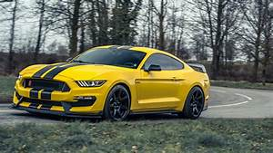 Yellow Mustang 5k, HD Cars, 4k Wallpapers, Images, Backgrounds, Photos and Pictures