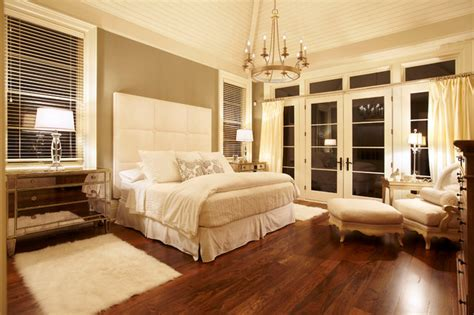 english manor traditional bedroom toronto