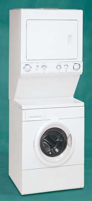 Frigidaire GLEH1642FS 27 Inch Electric Laundry Center with
