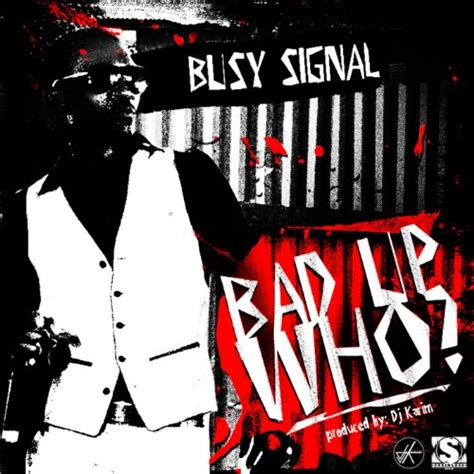 Bedroom Bully Busy Signal Mp3 by Bedroom Bully By Busy Signal On