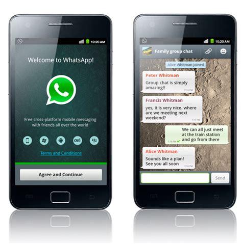 whatsapp android whatsapp messenger для андроид скачать бесплатно ватсапп