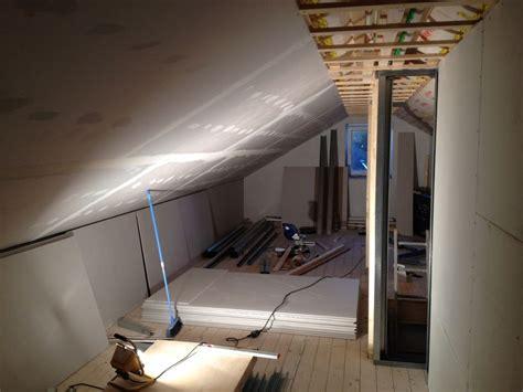 rigips unterkonstruktion dachschr 228 ge dachausbau rigips