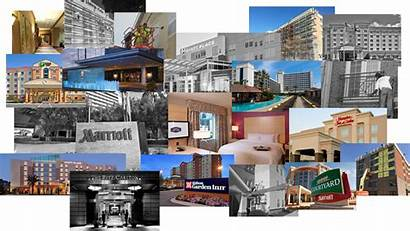 Hotels Hotel Collage