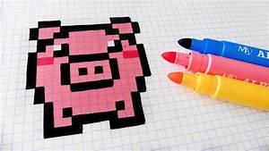 Ides De Pixel Art Facile Et Kawaii Galerie Dimages