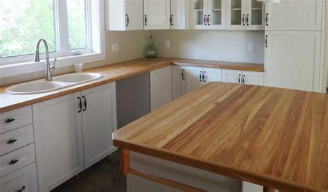 pic cuisine comptoirs de cuisine en bois les planches à découper pic