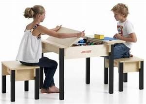 Ensemble Chaise Et Table : ensemble table et chaise pour enfant jeu d 39 enfant ~ Dailycaller-alerts.com Idées de Décoration