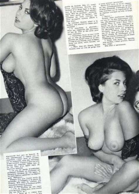 Naked Sophia Loren Nude Photos