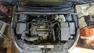Chevy Cruze P0171 Engine Code  Idle Issue  Valve Cover Replacement