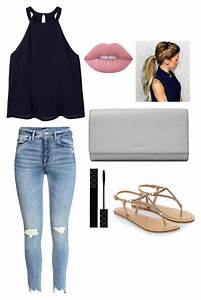 Cute Outfits For Spring Polyvore | www.pixshark.com ...