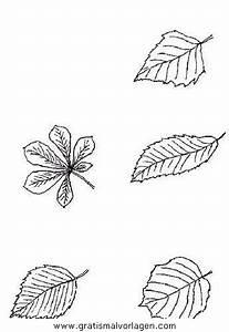 herbst, 61, gratis, malvorlage, in, herbst, , natur