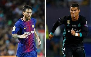 Barcelona vs Real Madrid, what time is the Spanish Super