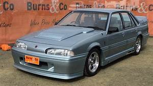 Vl Auto : 1988 vl commodore walkinshaw sells for 340 000 ~ Gottalentnigeria.com Avis de Voitures