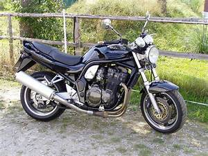 Suzuki Bandit 1200 S : suzuki bandit wikipedia ~ Kayakingforconservation.com Haus und Dekorationen