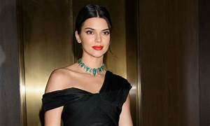 Kendall Jenner overtakes Gisele as the highest paid model
