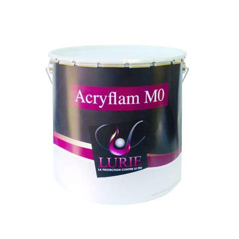 peinture acrylique pour façade peinture acrylique pour support non isolant m0 acryflam