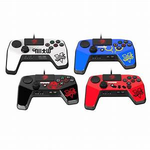 Street Fighter V Mad Catz Controllers Hitting Stores In ...